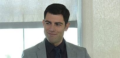 Max Greenfield rejoint le casting de The Neighborhood